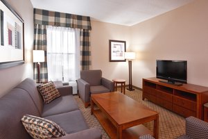 Room - Holiday Inn Fairborn