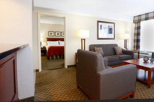 Suite - Holiday Inn Fairborn