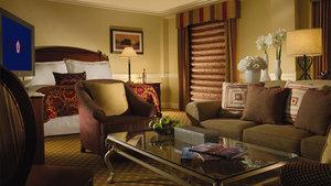 Room - Omni Parker House Hotel Boston