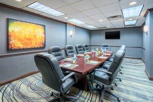 Meeting Facilities - Holiday Inn Inner Harbor Baltimore