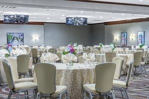 Ballroom - Holiday Inn Inner Harbor Baltimore