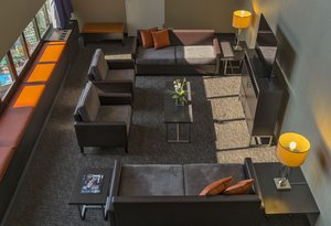Suite - Holiday Inn Mart Plaza Chicago