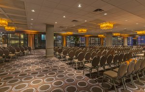 Ballroom - Holiday Inn Mart Plaza Chicago