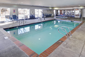 Pool - Holiday Inn Express Hotel & Suites Bend
