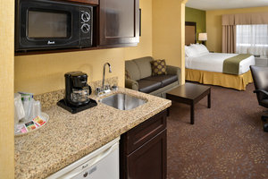 Suite - Holiday Inn Express Hotel & Suites Charlotte