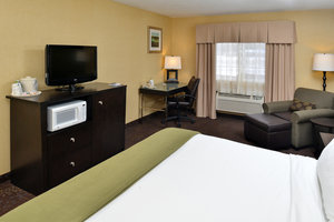 Room - Holiday Inn Express Hotel & Suites Charlotte