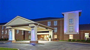 Exterior view - Holiday Inn Express Fairfield