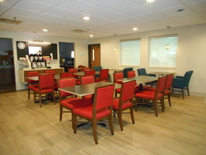 Restaurant - Holiday Inn Express Fairfield