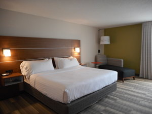 Room - Holiday Inn Express Fairfield
