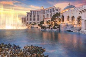 Exterior view - Bellagio Hotel Las Vegas by MGM Resorts International