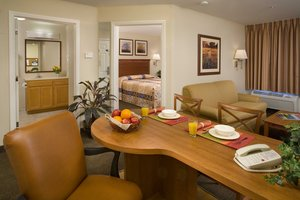 Suite - Candlewood Suites Jacksonville