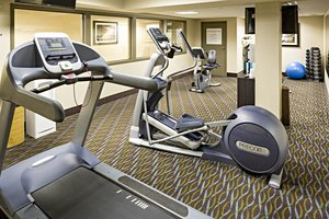 Fitness/ Exercise Room - Holiday Inn Berkshires North Adams