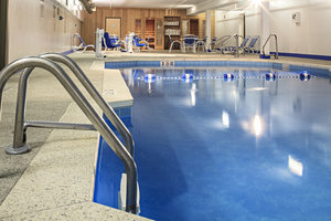 Pool - Holiday Inn Berkshires North Adams