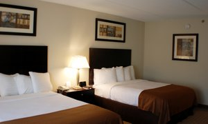 Room - Holiday Inn Berkshires North Adams