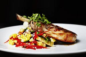 Restaurant - Kimpton Hotel Allegro Chicago