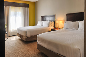 Room - Holiday Inn Express Hotel & Suites Pell City