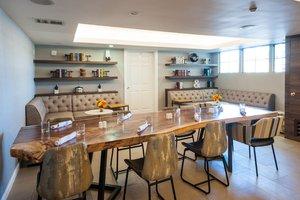 Restaurant - Hotel Indigo Napa Valley