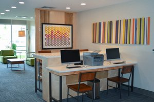 proam - Holiday Inn Express Hotel & Suites Northeast University Charlotte