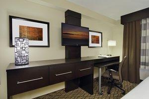 Room - Holiday Inn Express Colorado Springs