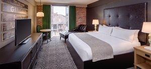 Room - Holiday Inn French Quarter Chateau Lemoyne New Orleans