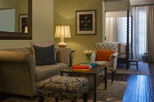 Suite - Kimpton Canary Hotel Santa Barbara