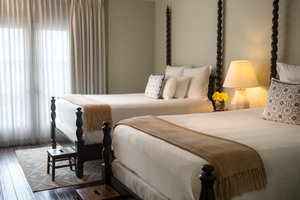 Room - Kimpton Canary Hotel Santa Barbara