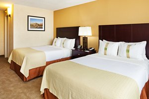Room - Holiday Inn Downtown Worlds Fair Park Knoxville