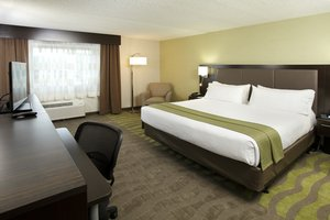 Room - Holiday Inn Wilkes-Barre