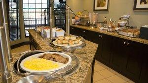 Restaurant - Staybridge Suites Colorado Springs