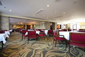 Restaurant - Holiday Inn Eagan
