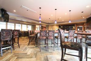 Bar - Holiday Inn Eagan