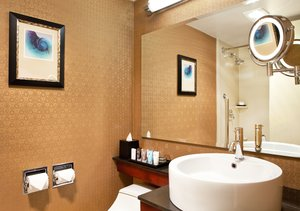 - Crowne Plaza Hotel Newton
