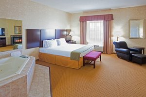 Suite - Holiday Inn Express Prince Frederick