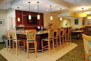 Restaurant - Crowne Plaza Hotel Wyomissing