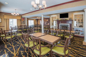 Restaurant - Holiday Inn Express West Middlesex