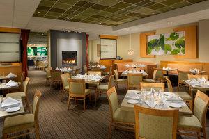 Restaurant - Crowne Plaza Hotel Burlingame
