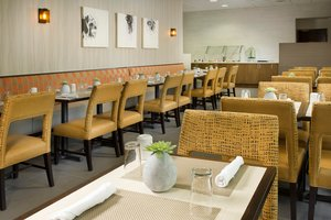 Restaurant - Holiday Inn Airport Doral