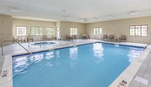 Pool - Staybridge Suites Canton