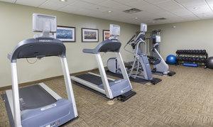 Fitness/ Exercise Room - Staybridge Suites Canton