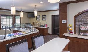 Restaurant - Staybridge Suites Canton