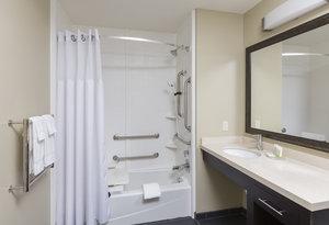 - Staybridge Suites Canton