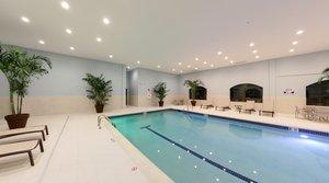 Pool - Staybridge Suites Research Parkway Ann Arbor
