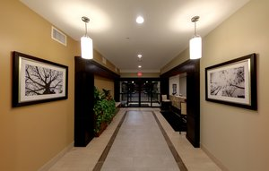 Lobby - Staybridge Suites Research Parkway Ann Arbor