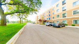 Exterior view - Staybridge Suites Research Parkway Ann Arbor