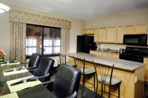 Suite - Holiday Inn Hotel & Suites Lake Elmo
