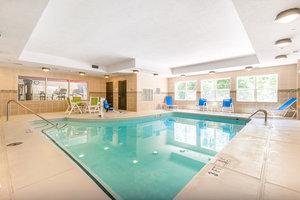 Pool - Holiday Inn Express Hotel & Suites LaGrange