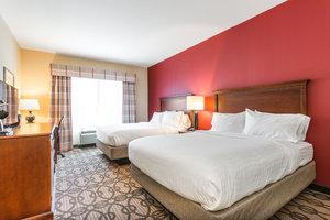 Room - Holiday Inn Express Hotel & Suites LaGrange