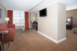 Suite - Holiday Inn Cherry Creek Denver