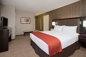 Room - Holiday Inn Cherry Creek Denver