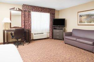 Suite - Holiday Inn Express Wenatchee